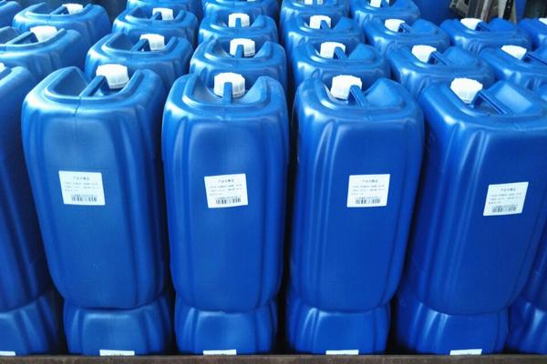 冷却水复合型杀菌剂L-601朝阳化肥厂技术支持