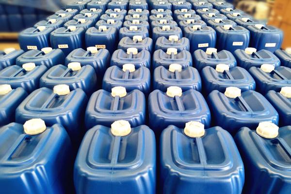 盘锦阻垢缓蚀剂L-407塑胶厂循环冷却水系统水质检测