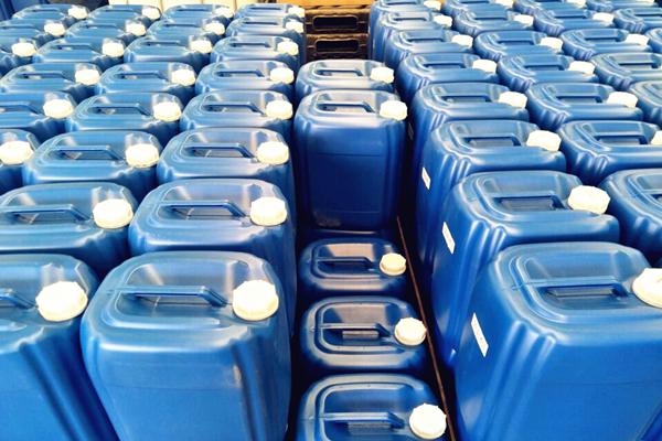 粘泥剥离剂L-603山东化工试剂厂循环水系统