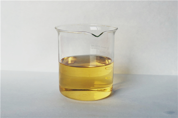 陕西铝业厂循环水系统缓蚀效果好缓蚀阻垢剂L-401