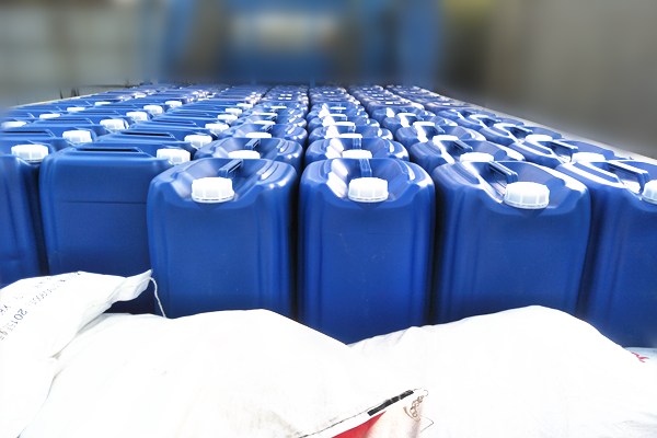 百色低硬度用阻垢缓蚀剂L-401精细化学厂大量阻垢剂